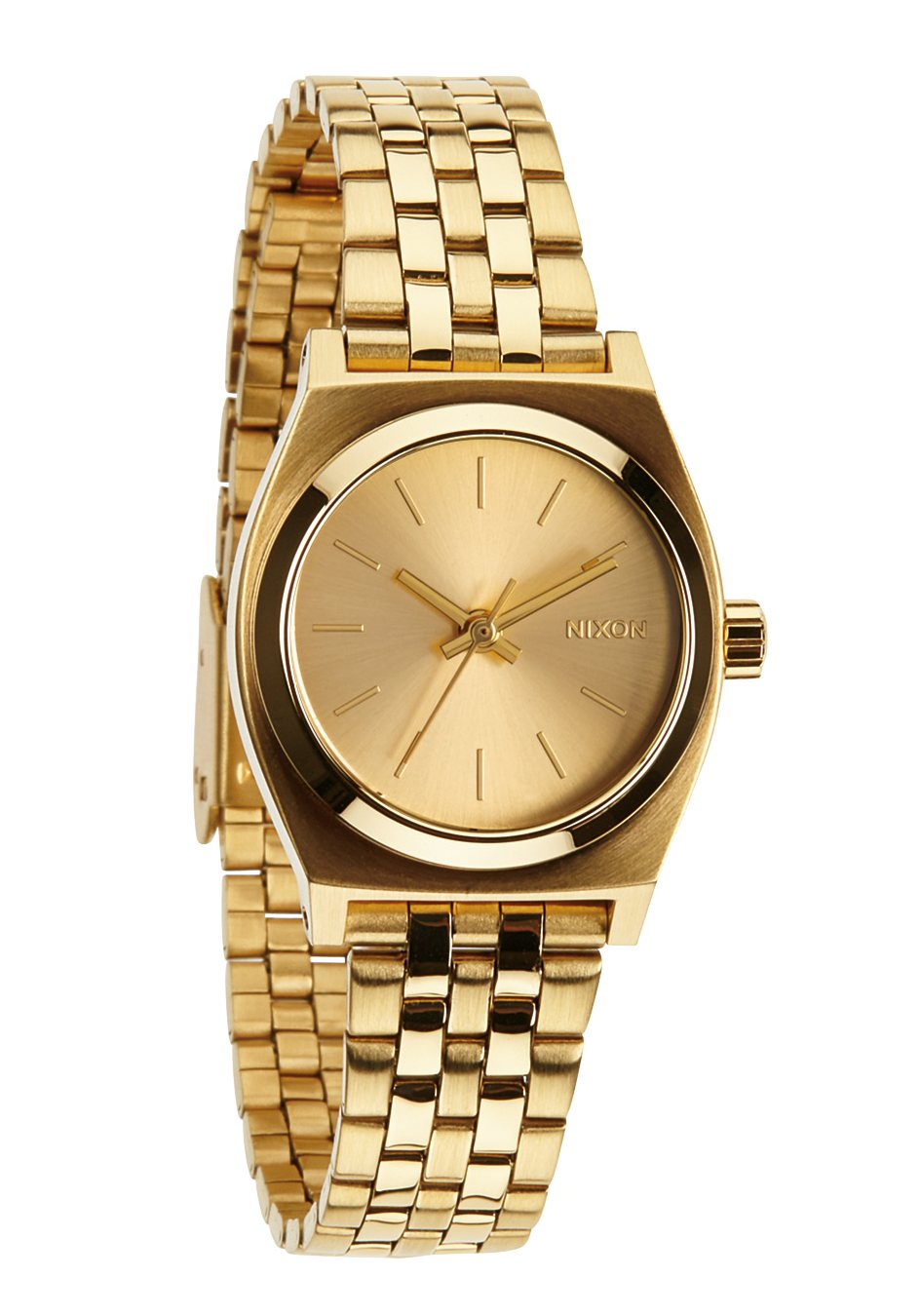 Nixon The Small Time Teller All Gold