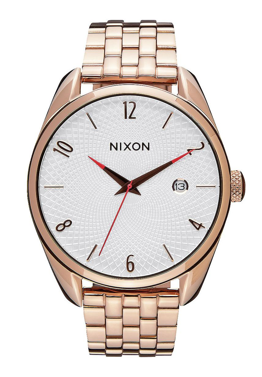 Nixon The Bullet All Rose Gold / Silver