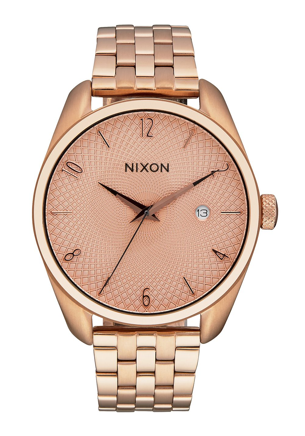Nixon The Bullet All Rose Gold