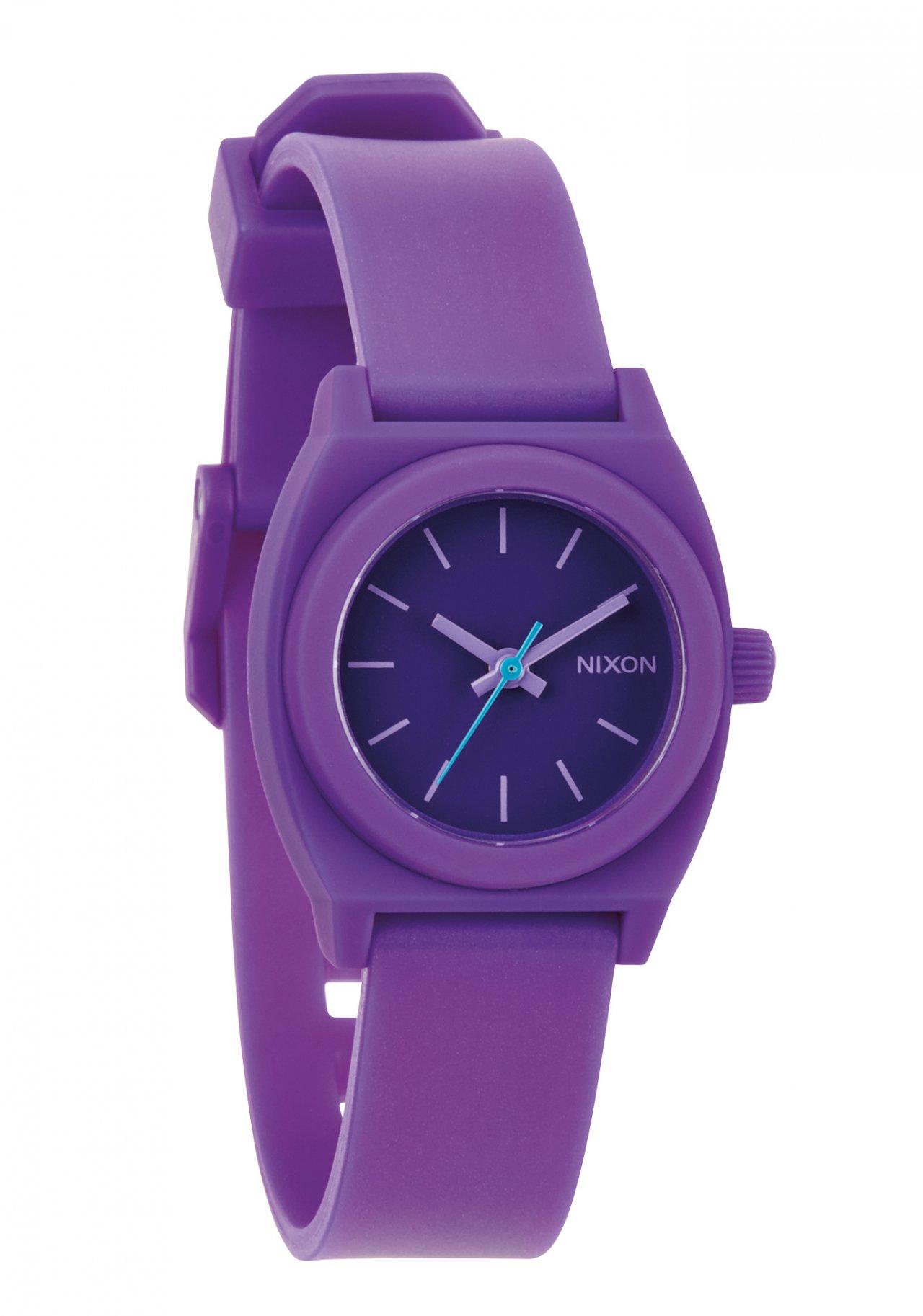 Nixon The Small Time Teller P Purple
