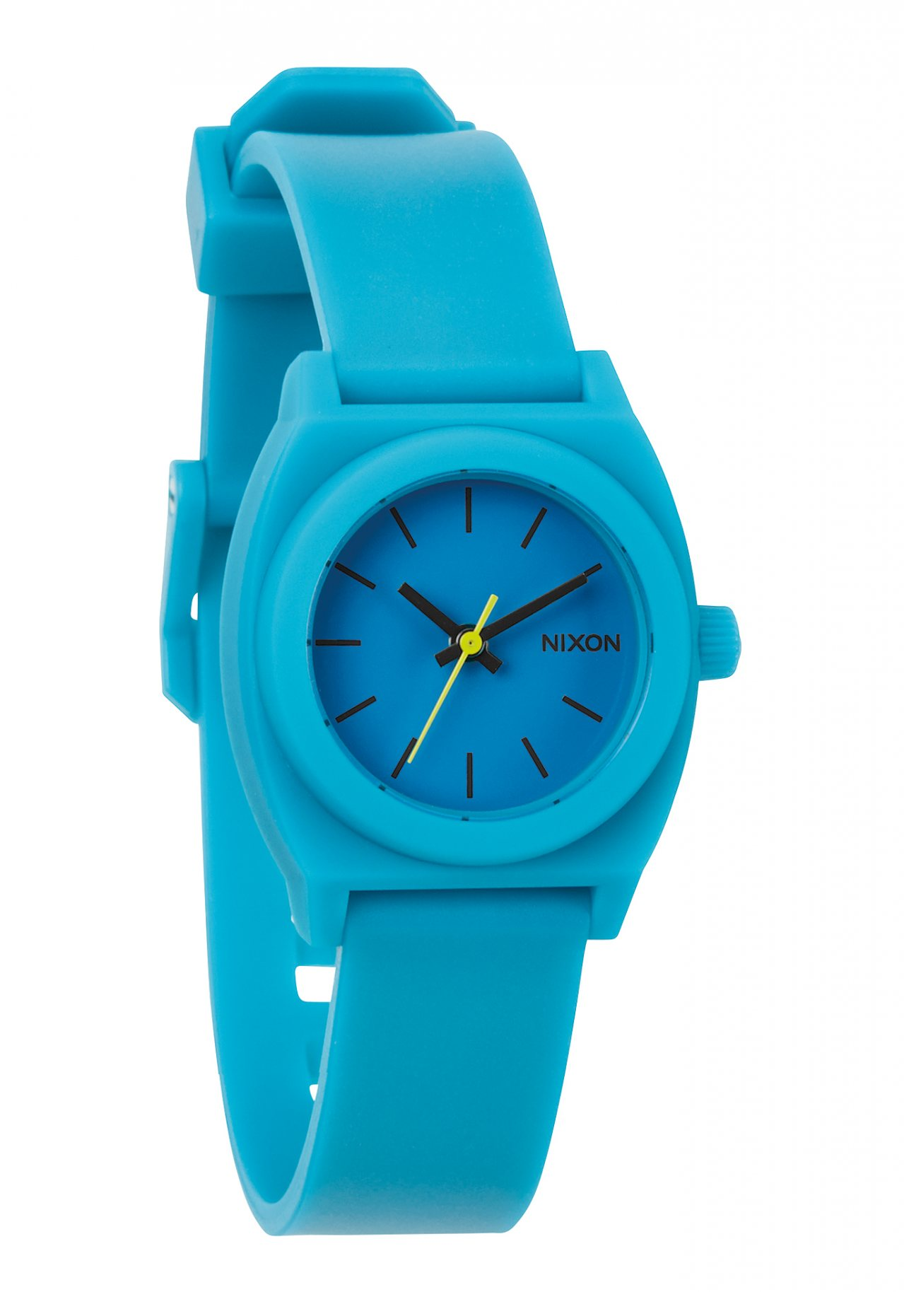 Nixon The Small Time Teller P Teal