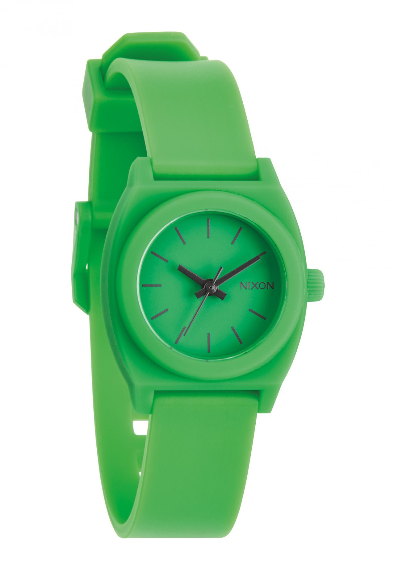 Nixon The Small Time Teller P Green