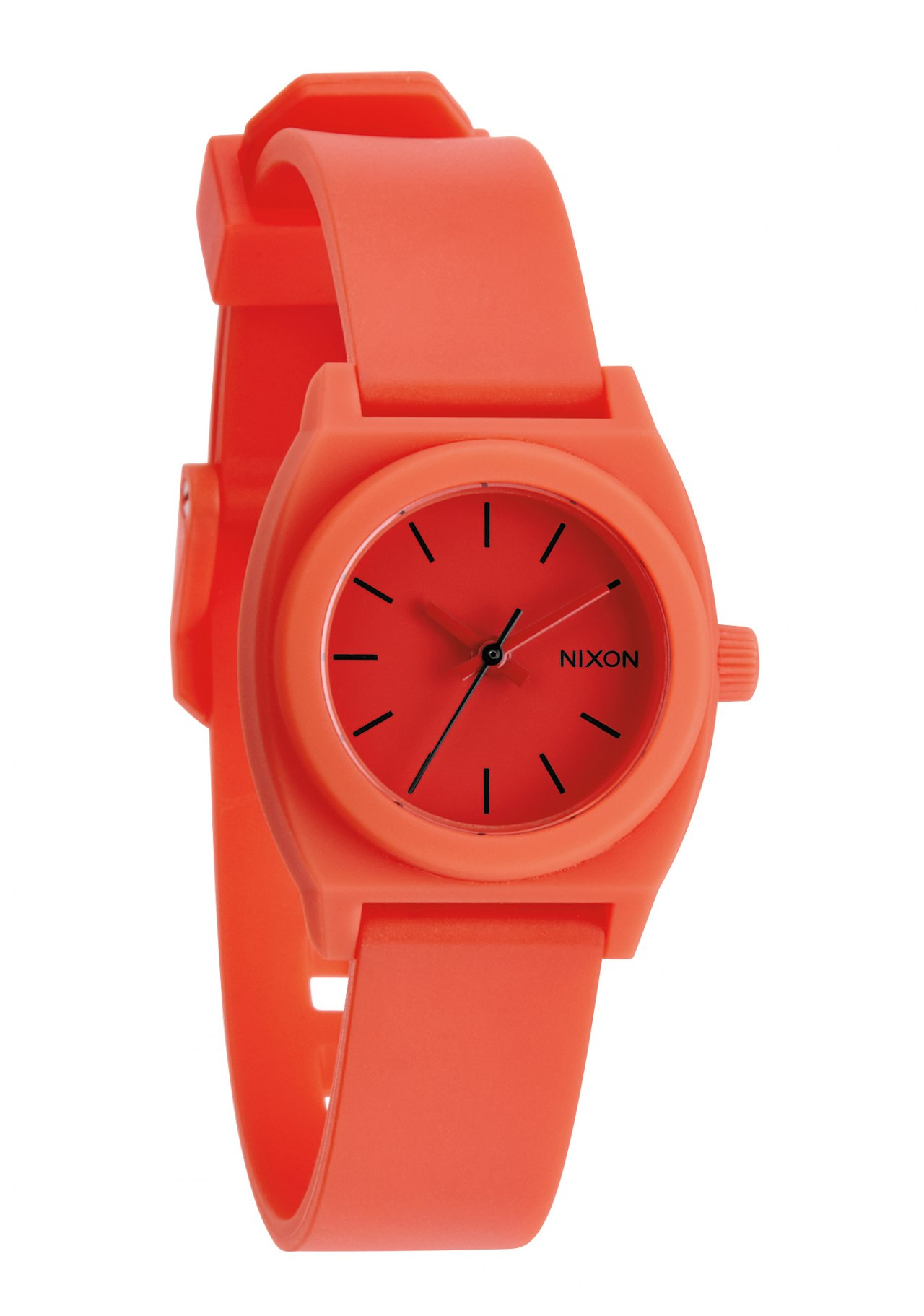 Nixon The Small Time Teller P Red Pepper