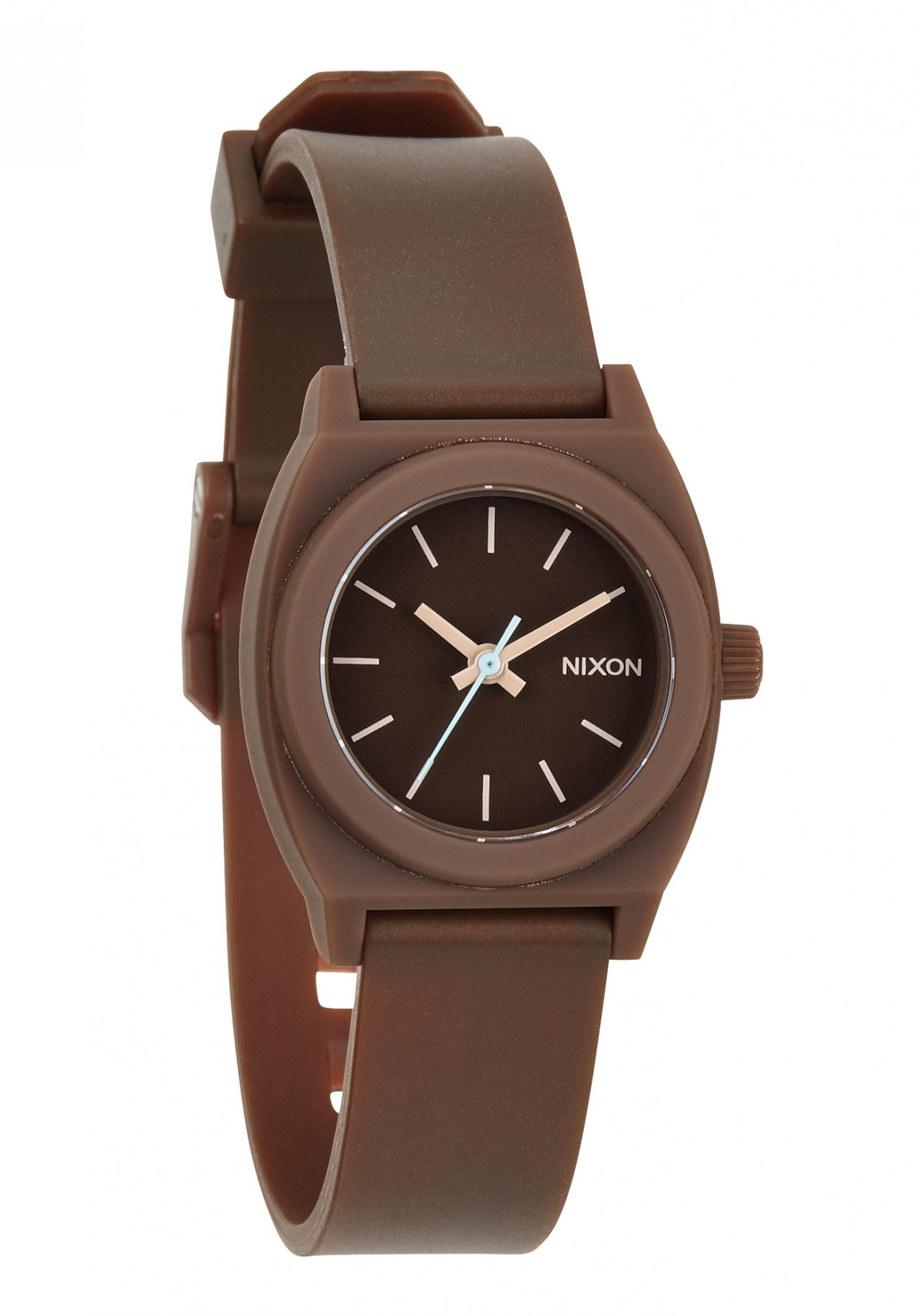 Nixon The Small Time Teller P Brown
