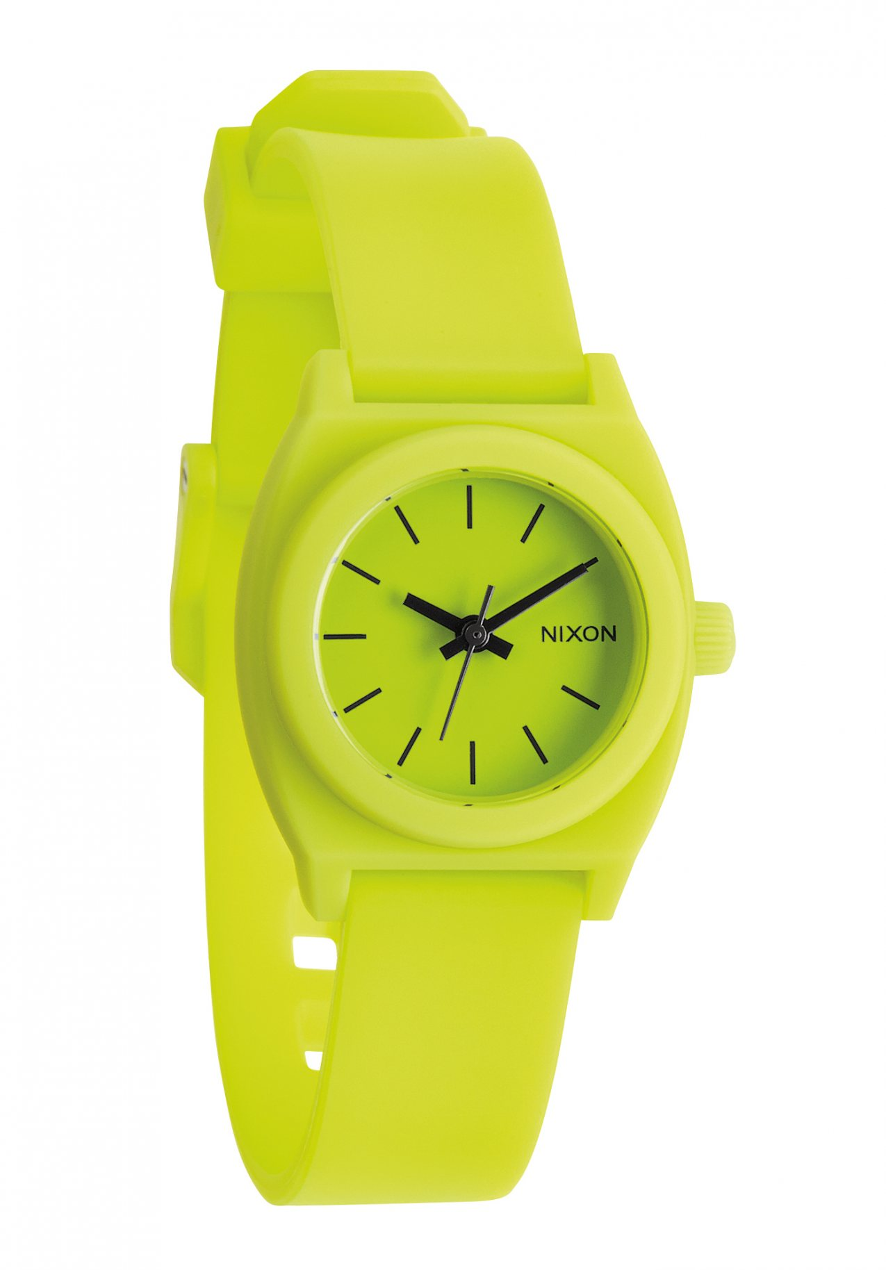 Nixon The Small Time Teller P Lime