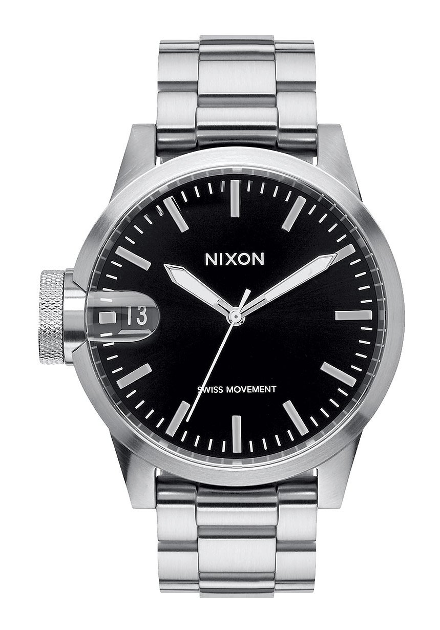 Nixon The Chronicle 44 Black