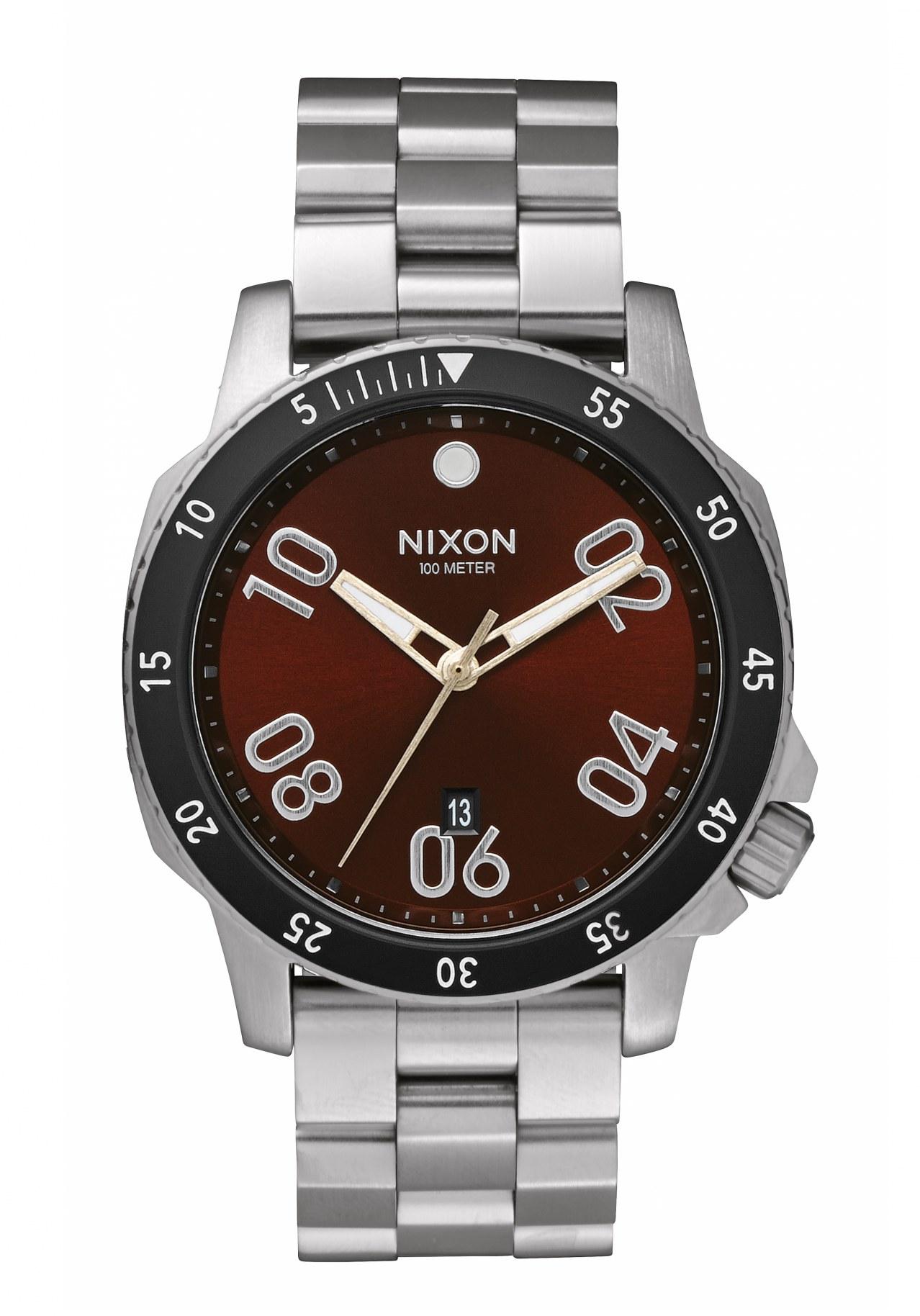 Nixon The Ranger Brown Sunray