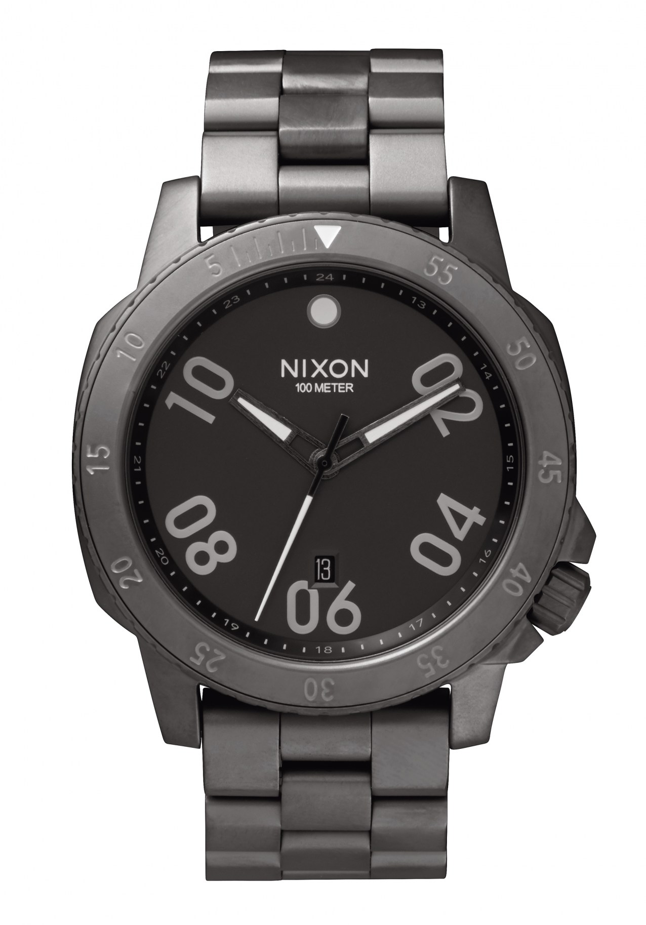 Nixon The Ranger All Gunmetal