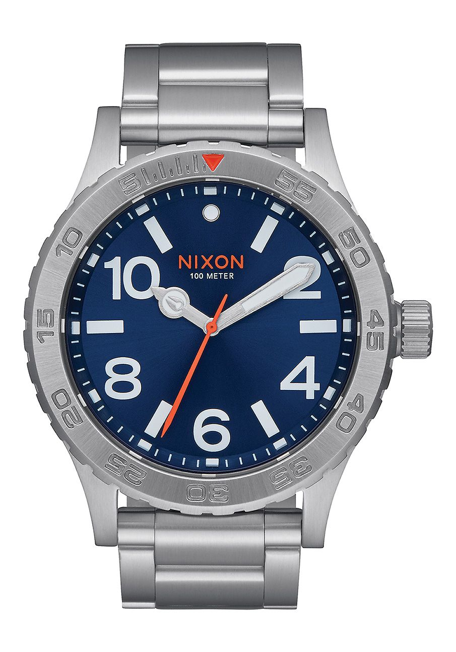 Nixon The 46 Blue Sunray