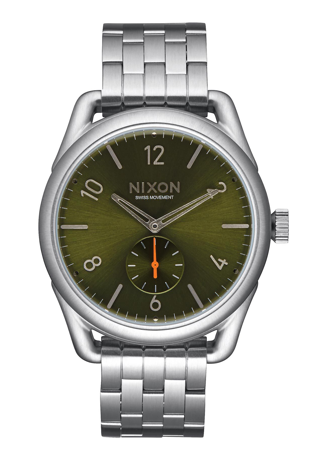 Nixon The C39 SS Olive Sunray