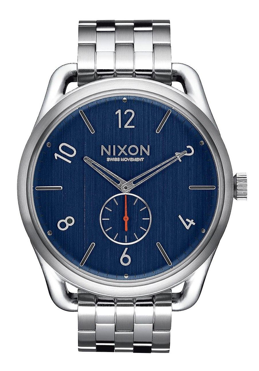 Nixon The C45 SS Navy Herrenuhr