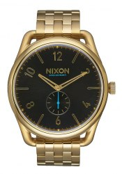 The C45 SS All Gold Black Herrenuhr (A951510)