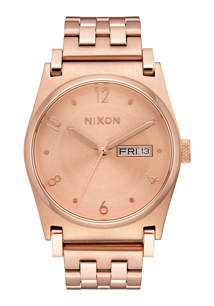 Nixon The Jane All Rose Gold