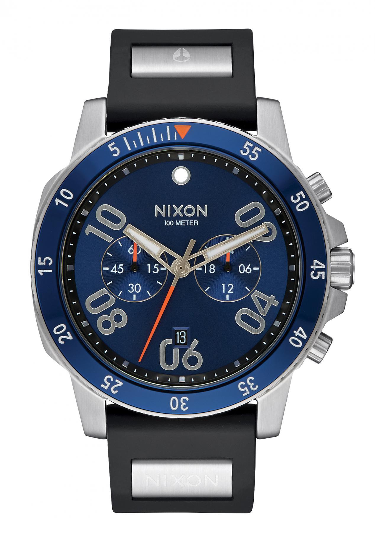 Nixon The Ranger Chrono Sport Blue Sunray
