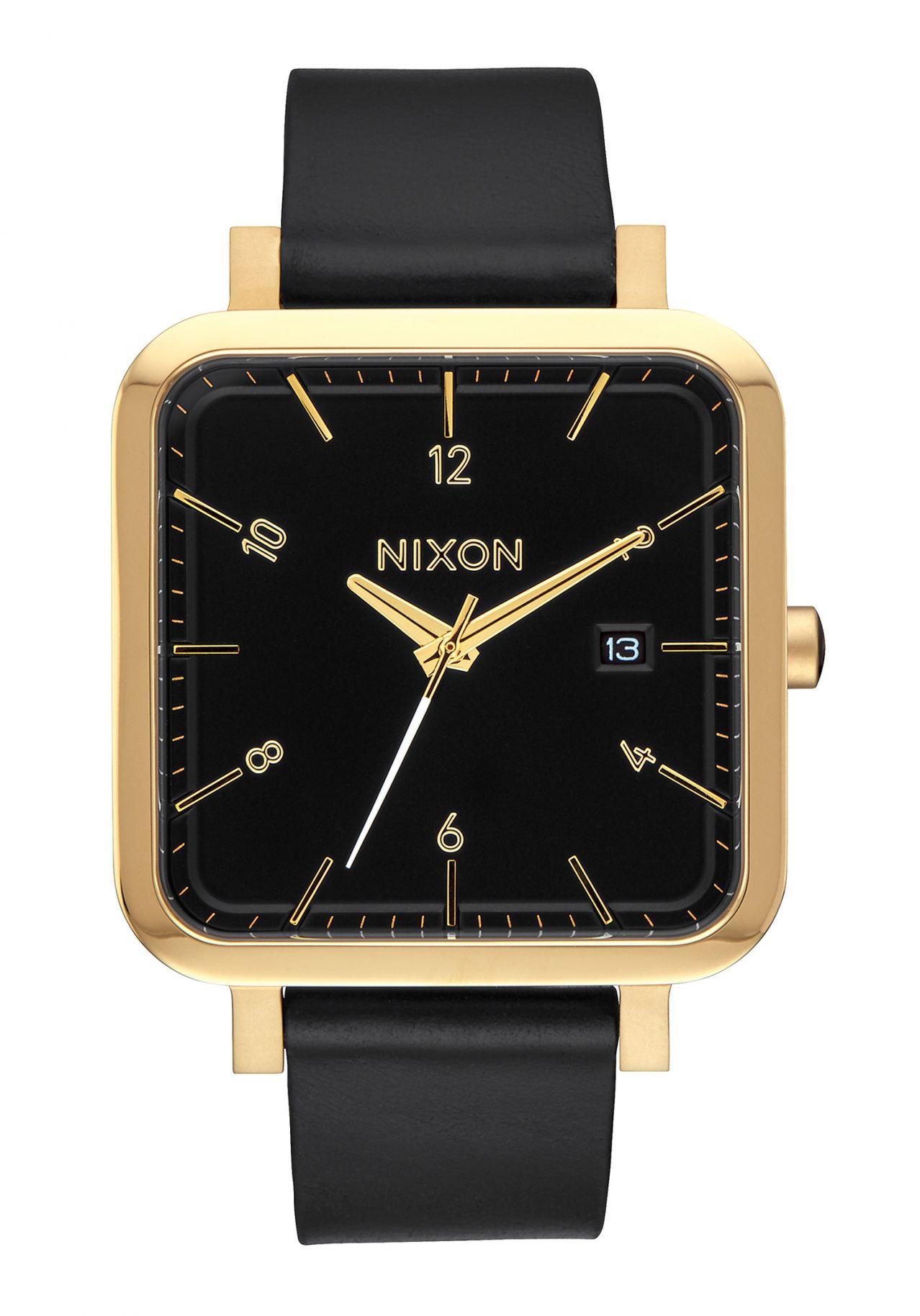 nixon the ragnar 36 gold black a985513 nur 139 00. Black Bedroom Furniture Sets. Home Design Ideas