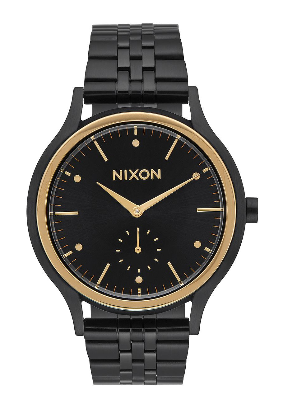 Nixon The Sala Black / Gold