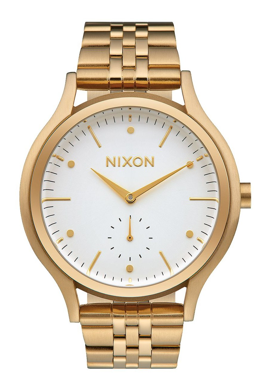 Nixon The Sala Gold / White