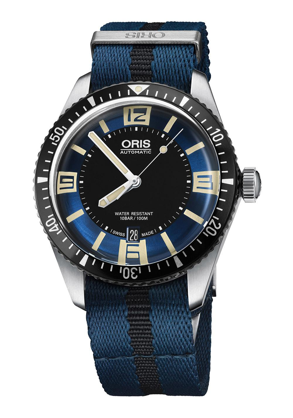 Oris Divers Sixty-Five Taucheruhr