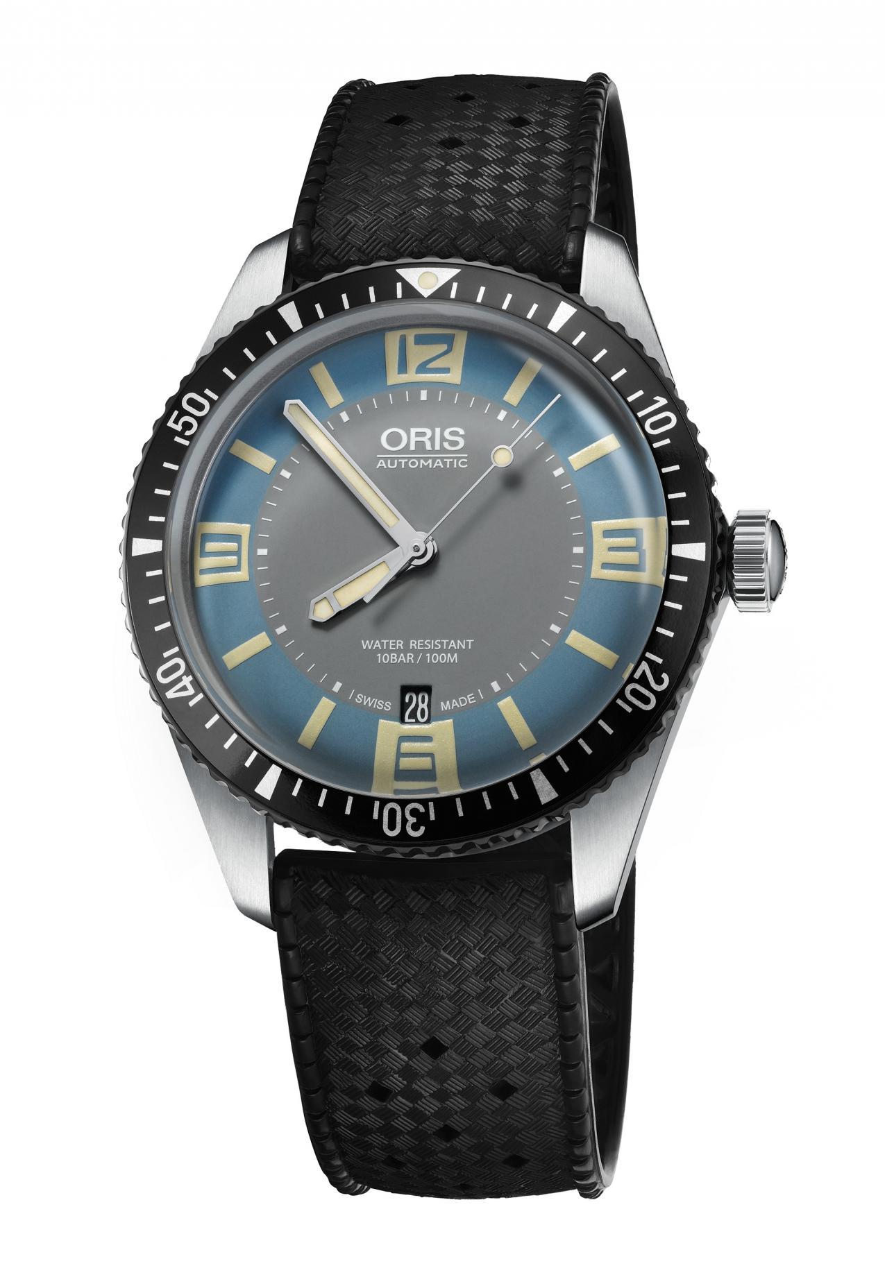 Oris Divers Sixty-Five Taucheruhr