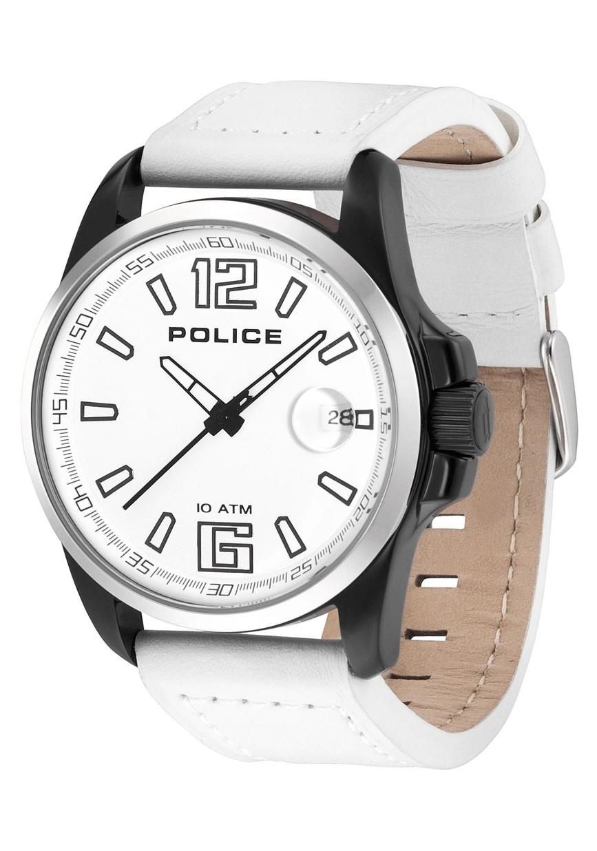 Police Herrenuhr Lancer