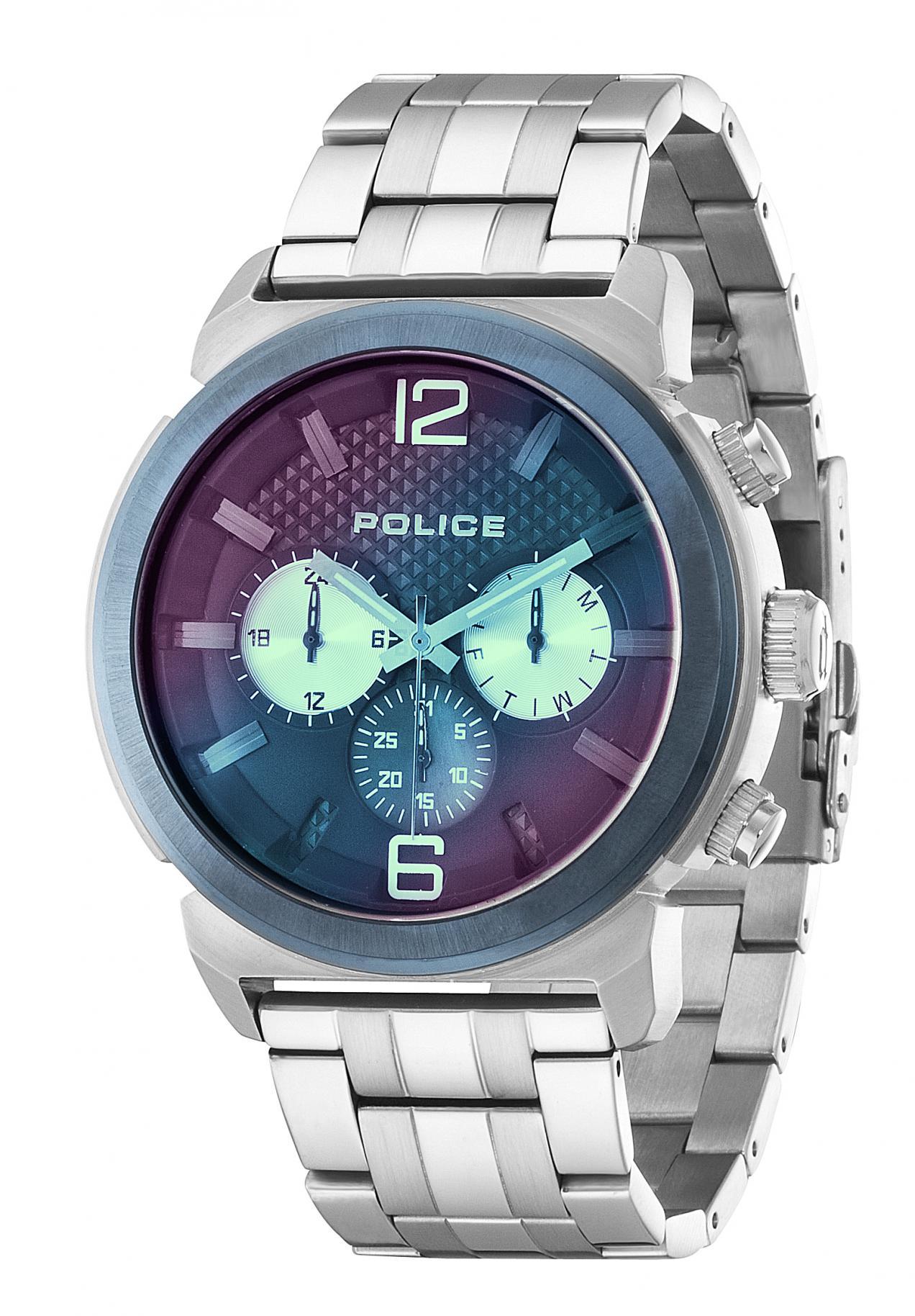Police Herrenchronograph Concept