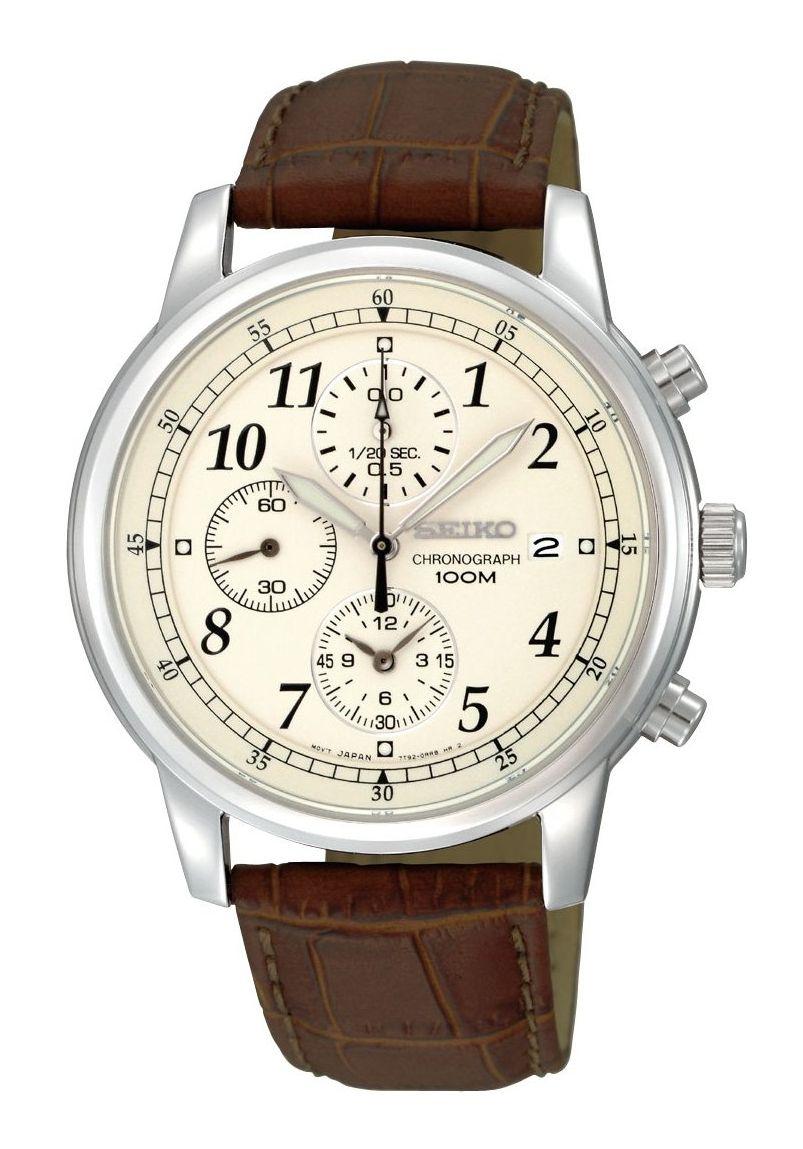 Herrenchronograph (SNDC31P1)