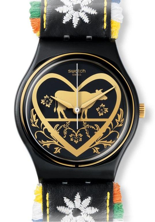 Die Glocke Armbanduhr (GB285)