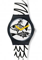 Swatch Pesciolini Armbanduhr (GB303)