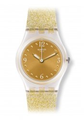 Swatch Golden Glistar Too Damenuhr (LK382)