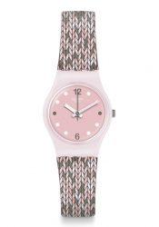 Swatch Trico Pink Armbanduhr (LP151)