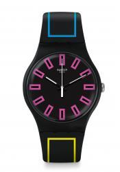 Swatch Around the Strap Armbanduhr (SUOB146)