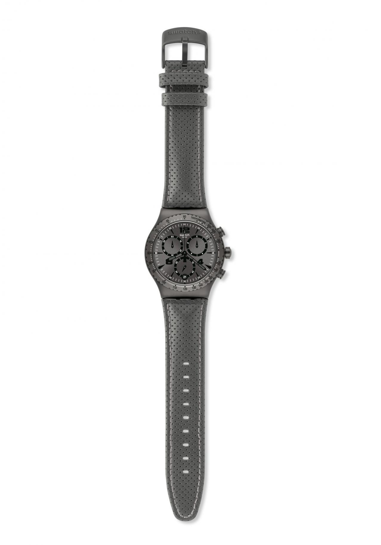 swatch parioli herrenchronograph yvm400 nur 115 00. Black Bedroom Furniture Sets. Home Design Ideas