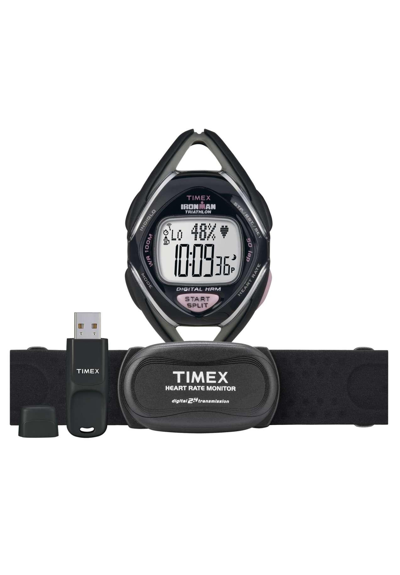 kaufen timex sportuhr ironman triathlon race trainer. Black Bedroom Furniture Sets. Home Design Ideas