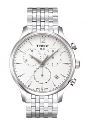Tissot Herrenchronograph Tradition (T063.617.11.037.00)
