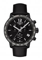 Tissot Quickster Herrenchronograph (T095.417.36.057.02)