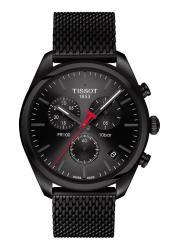 Tissot Herrenchronograph PR100 (T101.417.33.051.00)