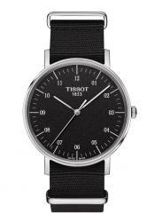 Tissot Everytime Herrenuhr (T109.410.17.077.00)