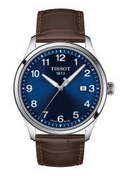 Tissot Herrenuhr Gent XL (T116.410.16.047.00)