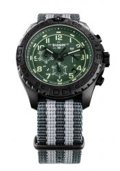 Traser P96 Outdoor Pioneer Evolution Chrono Green (109048)