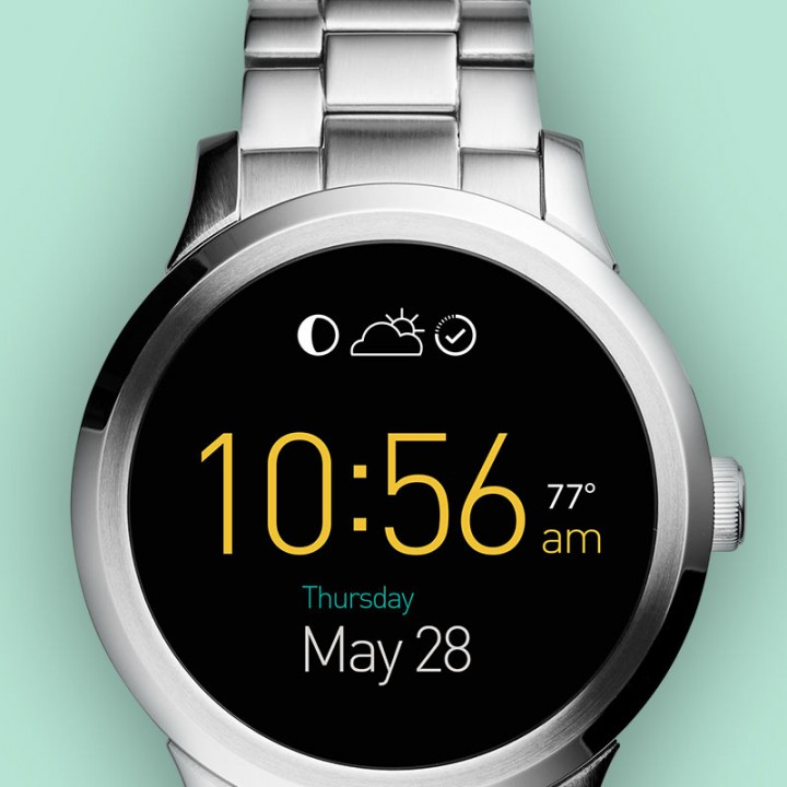 Fossil Q Smartwatches